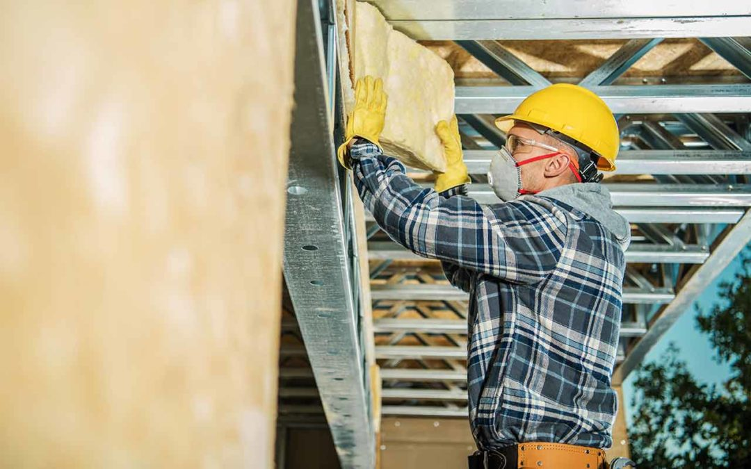 Why Fireproofing Insulation is Necessary for Your House